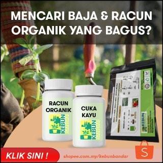 kedai pertanian online